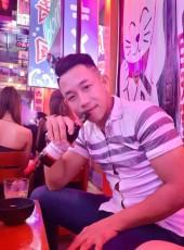 Tyson, 29, Vietnam, Ho Chi Minh City