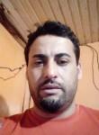 Luis, 34, Montevideo
