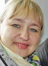 Vika, 40, Russia, Barnaul