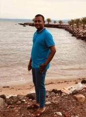 Houssein , 31, Djibouti, Djibouti