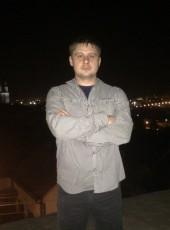 Viktor, 34, Russia, Yartsevo