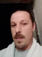 Mikus, 32, France, Arnage