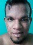 Ganaesh, 18  , Klang
