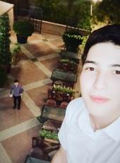 zafar, 19, Uzbekistan, Tashkent