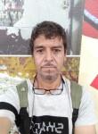 Nicolas, 56  , Mexico City
