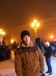 Aleksandr Egorov, 33, Elista
