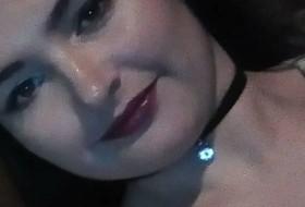 Tatyana, 20 - Just Me