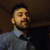 Giovanni, 24  , Solofra
