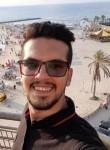 Amr, 23  , Ramallah