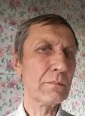Vikt, 61, Russia, Nizhneudinsk