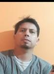 Alfonso, 35  , Venustiano Carranza (Mexico City)