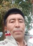 Umirzak, 42, Astana