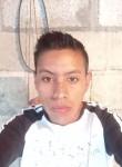 Roberto, 20  , Puebla (Puebla)