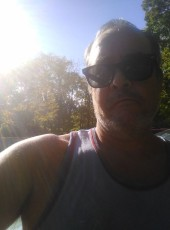 Woodsie, 45, United States of America, Albany (State of New York)