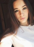 Dzhuliya, 22, Moscow
