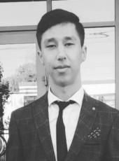 Akhliddin , 22, Uzbekistan, Tashkent
