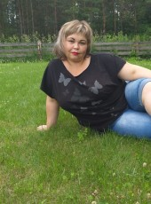 Lena, 37, Russia, Novosibirsk