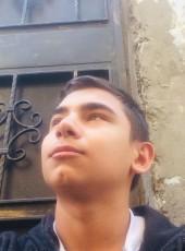 Coşkun, 18, Turkey, Gaziantep