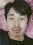 John, 23  , Chuncheon