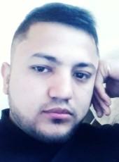 Sherkhan, 25, Russia, Bronnitsy