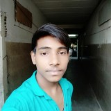 Raju , 20  , Navi Mumbai