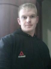 Maksim, 26, Ukraine, Sumy