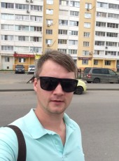 krasavchik, 31, Russia, Lipetsk