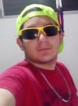 jaime meza, 19  , San Salvador