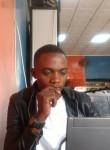 Paul, 25, Lubumbashi