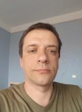 Sergey, 43, Russia, Krasnodar