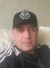 Karik, 42, Russia, Krasnodar