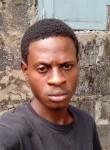 Ramel, 24  , Brazzaville