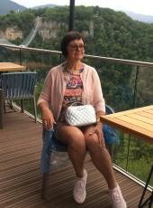 Elena, 52, Russia, Zhirnovsk