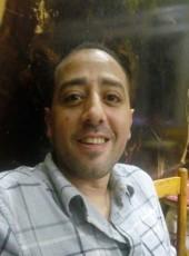 Ahmed, 39, Egypt, Cairo