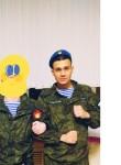 Pavel , 20  , Naro-Fominsk