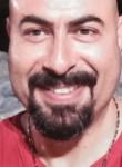 Kemal, 45, Ankara