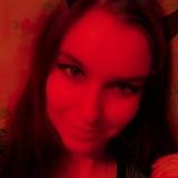 Morgana, 19  , Leipzig