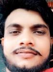 Salman Ahmad, 22  , Pune