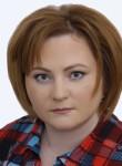 Ekaterina, 44, Nizhniy Novgorod