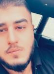 Ali Kareem, 25  , Baghdad