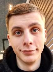 Ruslan, 24, Ukraine, Slavutich