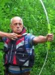 Sergey Andreevich, 68  , Novocherkassk