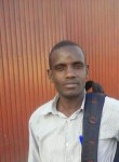 Anthony, 41  , Nairobi