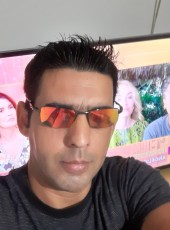 Robert fontes , 34, Brazil, Sao Paulo