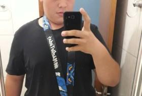 José Marcos, 20 - Just Me