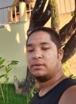 Diego Barbosa , 21  , Porto Seguro