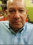 Sterling Mottley, 63  , Port-of-Spain