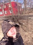 Danil, 25, Petrozavodsk