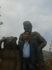 Andrey, 51, Russia, Chita