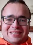 Jose Manuel, 25  , Granada
